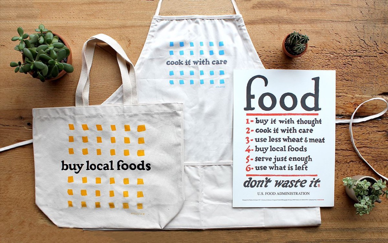 The Food Rules Kit