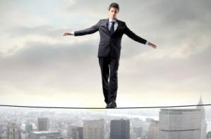 Finding a Balance Between Creativity & Running a Business