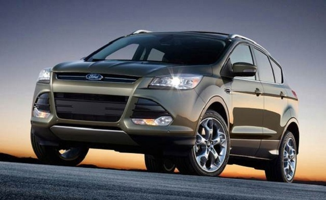used ford escape for sale st louis