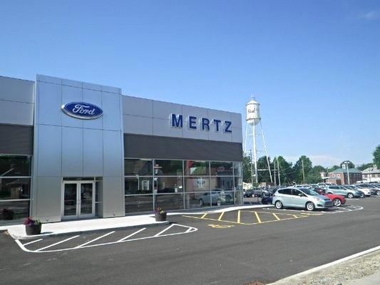 Mertz Ford