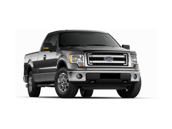 Ford F150 Dealer Belleville Illinois