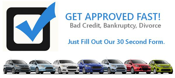 St louis bad credit car loan for Ford motor credit financing